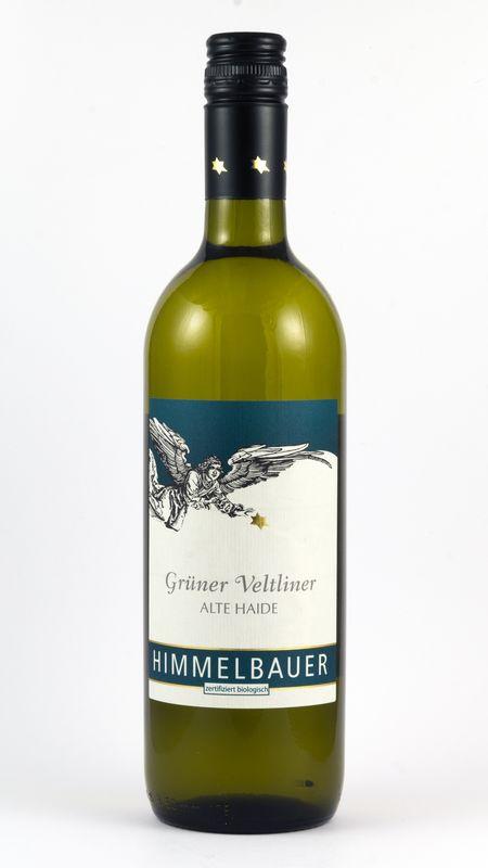 Grüner Veltliner Alte Haide 2019